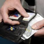Maksuhäiriömerkintä johtuu usein maksamattomista sakoista