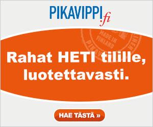 Hae Pikavippi.fi tästä