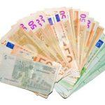 Suomalaisten velkaantuminen jo ennätysasteella